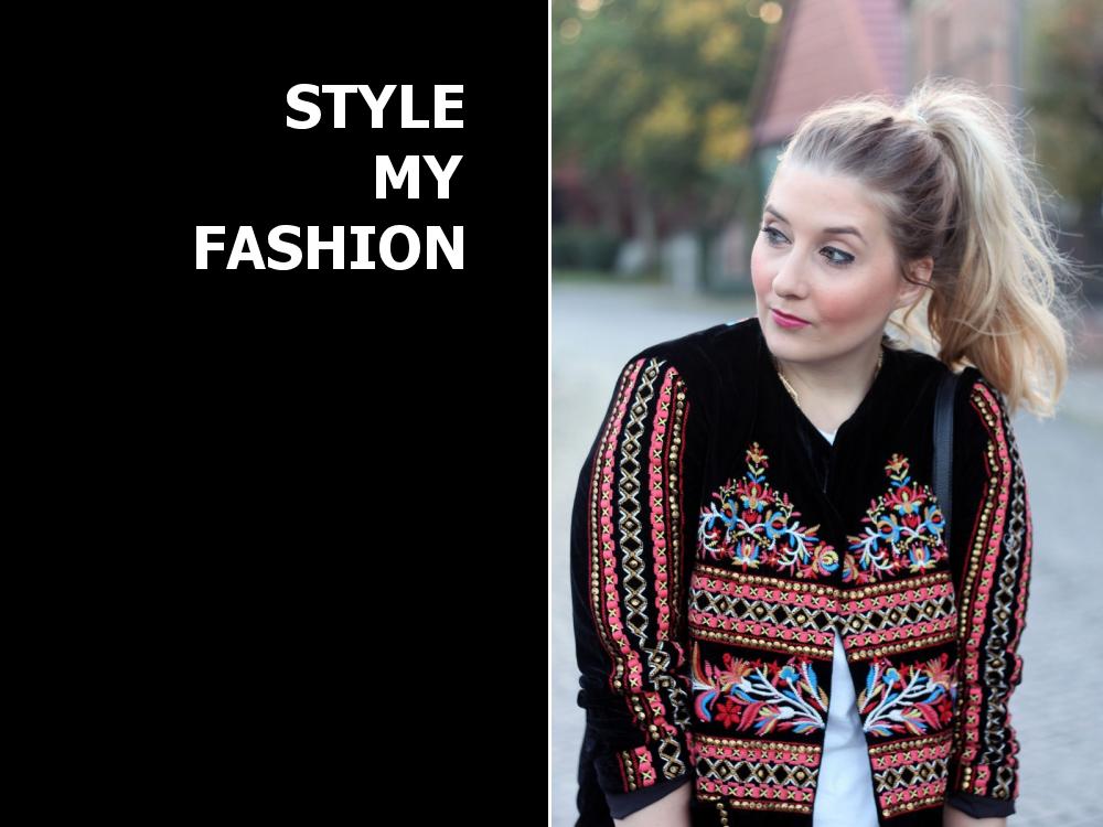 c79d1a153cf21f Folklore jacke - Nathalie (Freizeit & Streetwear, Bilder) | Style my ...