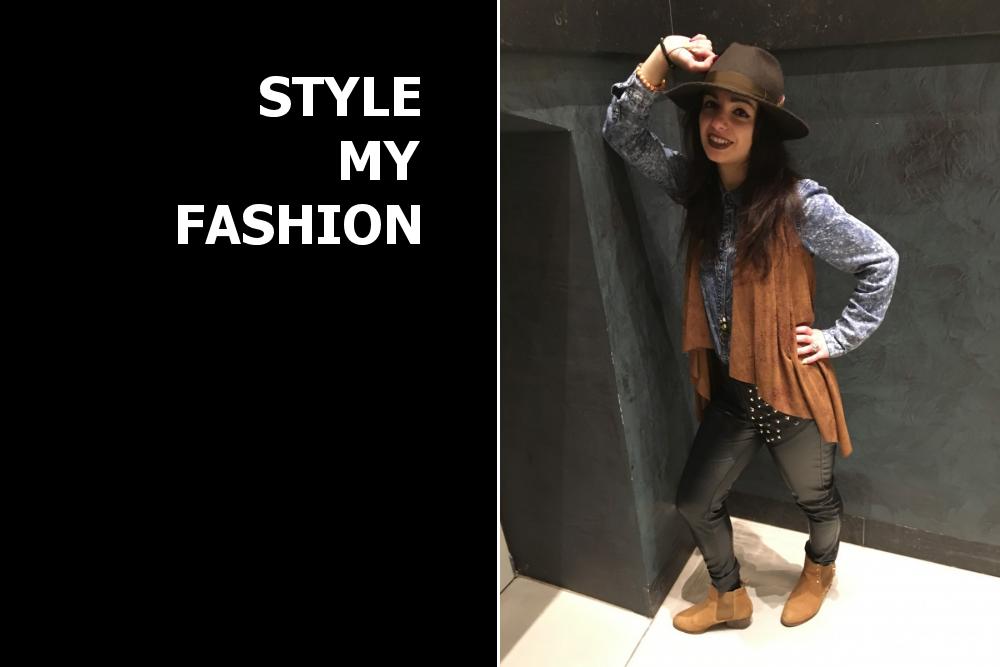Braune Weste Kombinieren 39 Braune Flie Weste 39 Damen Jacke Braun Bilder Style My Fashion