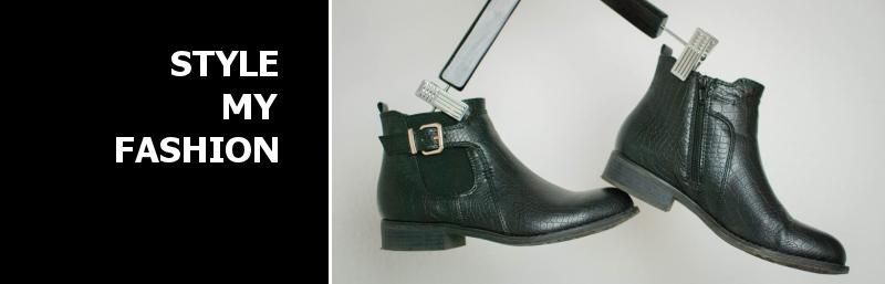 schwarze stiefeletten kombinieren 39 chelsea boots 39 damen schuhe schwarz bilder style my. Black Bedroom Furniture Sets. Home Design Ideas