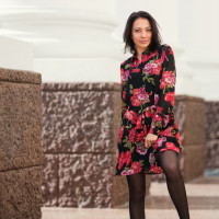 Allroundgenie Hemdblusenkleid | Style my World