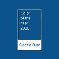 Pantone Farbe des Jahres 2020: Classic Blue   Style my Fashion