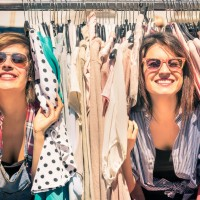 5 Tipps fürs Second-Hand-Shopping | Style my World