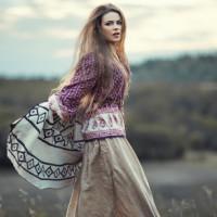 Röcke im Winter kombinieren | Style my World
