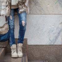 Die 5 größten Schuhtrends für den Winter 2018/19 | Style my Fashion