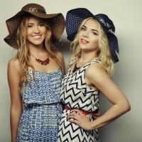 Die ideale Mode für heiße Tage | Style my Fashion