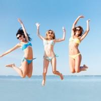 Der perfekte Bikini für jeden Figurtyp | Style my Fashion