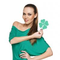 St. Patrick's Day: Das perfekte Grün für jeden Farbtyp | Style my Fashion