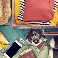 7 Must-haves für den Sommerurlaub | Style my Fashion