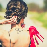 5 heiße Tattoo-Trends (nicht nur) für 2017 | Style my Fashion