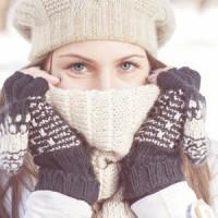 Wie man sich bei Kälte richtig anzieht | Style my World
