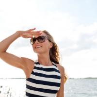 Modeklassiker mit Stil: Der Marine-Look  | Style my World