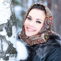 Eine Ethno-Modereise nach Russland | Style my World