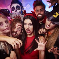 Die beliebtesten Halloween-Kostüme 2018 | Style my World