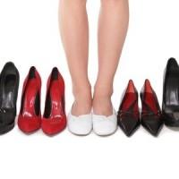 Flatrate – Flache Schuhe auf dem Vormarsch   Style my Fashion