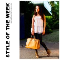 Style of the Week: kellymau (Woche 20 / 2014) | Style my Fashion