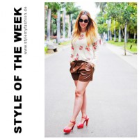 Style of the Week: Nery Hdez (Woche 22 / 2014)   Style my Fashion