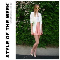 Style of the Week: Julschge (Woche 23 / 2014)   Style my Fashion