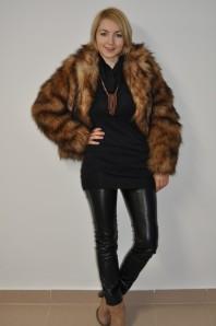 fake fur | fake fur | Style my Fashion