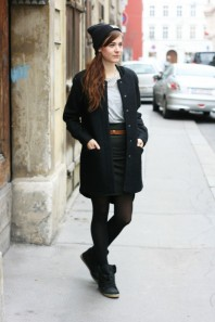 Carhart  | The Coat | Style my Fashion