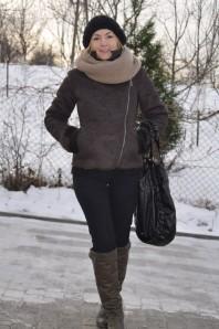 schal | januar | Style my Fashion