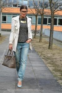 Peplum Pullover   A little bit Pa...   Style my Fashion