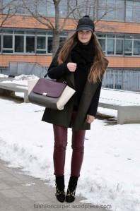 Pom Cap | Sale Style | Style my Fashion