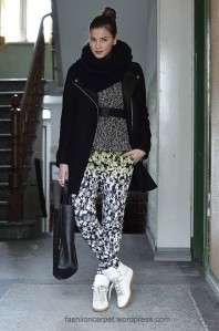 Mantel   Inside   Style my Fashion