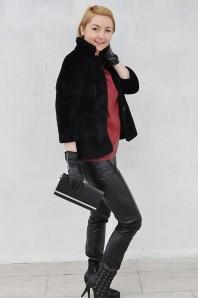 clutch   schwarz rot sch...   Style my Fashion
