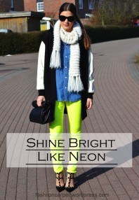 Paper Bag | Shine Bright Li... | Style my Fashion