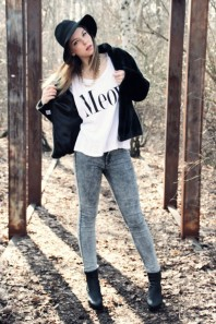 Jeans | MEOW | Style my Fashion