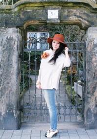Schlapphut | Im Herzen Freig... | Style my Fashion