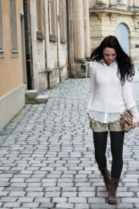 Short | Mustergültig | Style my Fashion
