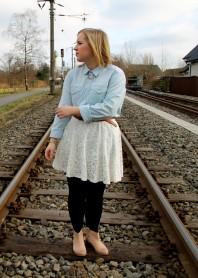 Cowboystiefeletten | Chasing Rubies | Style my Fashion