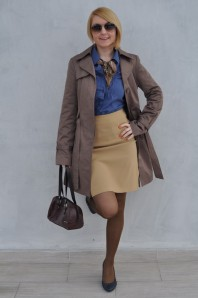 sonnenbrille | working girl | Style my Fashion