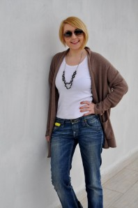 sonnenbrille | blue jeans | Style my Fashion