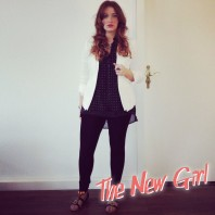 Ring H&M | The New Girl | Style my Fashion