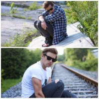 LEvis | Railway | Style my Fashion