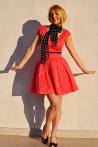 think pink   think pink   Style my Fashion