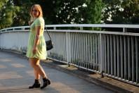 Boots von H&M | It's not easy b... | Style my Fashion