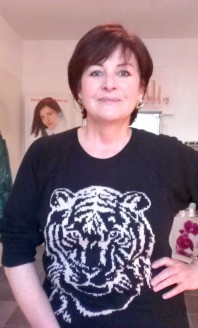 Strickpullover mit Tiger | KENZO TIGER PUL... | Style my Fashion
