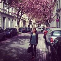 Schwarz/pinke Sportschuhe kombinieren: 'super bequeme nike' (Damen, Schuhe, schwarz, rosa, Bilder) | Style my Fashion