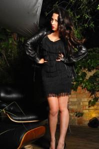 Schwarze Pumps kombinieren: 'Hot Heels' (Damen, Schuhe, schwarz, Bilder) | Style my Fashion