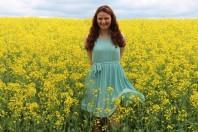 Mintgrünes klassisches Kleid kombinieren: 'Mintgrünes Kleid' (Damen, Kleid, grün, Bilder) | Style my Fashion