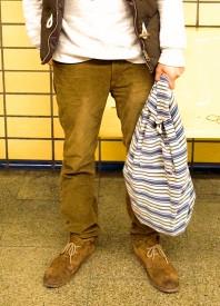 beige Cordhose | urban meets tra... | Style my Fashion