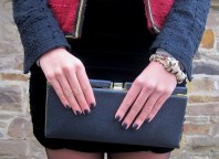 Primark Clutch | Groovy Clothes.... | Style my Fashion