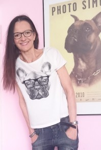DOG WITH GLASSES | MEIN FUNSHIRT