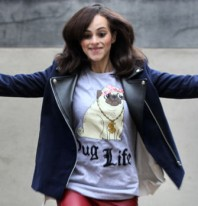 T-Shirt mit süßem Comic-Hündchen | Puppy Dog | Style my Fashion