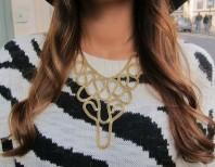 Liameo Necklace | Floppy Hat | Style my Fashion