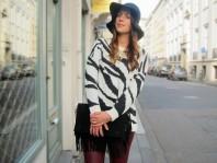 Clutch | Floppy Hat | Style my Fashion