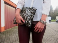 Primark Clutch | Snow White and... | Style my Fashion